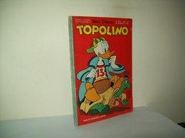 Topolino (Mondadori 1965) N. 496 - Disney