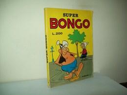 Bongo Super (Bianconi 1972) N. 9 - Humor