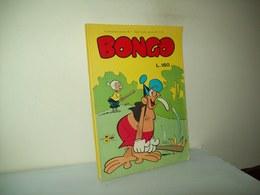 Bongo (Bianconi  1972) N. 1 - Humor
