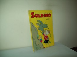 Soldino (Bianconi 1969) N. 19 - Humor