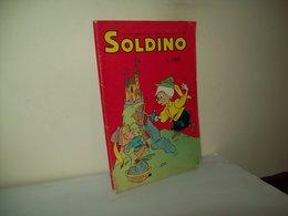 Soldino (Bianconi 1970) N. 6 - Humour