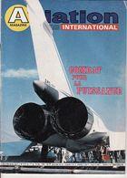 Aviation Magazine N° 815 Du 1 Au 14 Décembre 1981 Alpha Jet Rolls Royce Pratt And Whitney Afrique Du Sud Airbus - Aviation