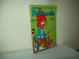 Picchiarello (Alpe 1969) N. 5 - Humor