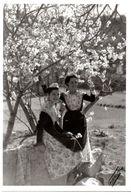 13 SST SAINT REMY DE PROVENCE ARLESIENNES ARLESIENNE   PROVENCE PHOTO GEORGE ARLES - Saint-Remy-de-Provence