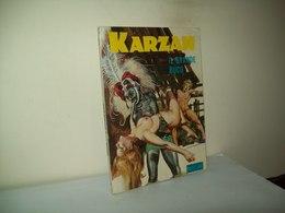 Karzan (Ed. Del Vascello 1976) N. 17 - Boeken, Tijdschriften, Stripverhalen