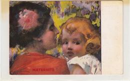 """Codognato Illustratore_ """" Maternité """" Pubblicità_Advertising_"""" IODONE ROBIN INIETTABILE """"-Originale 100% - Publicidad"""