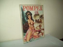 Pompea (Edifumetto 1973) N. 2 - Books, Magazines, Comics