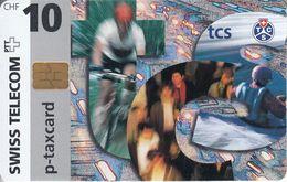 TCS - Switzerland