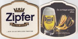 Österreich - Brauerei Zipf - Sous-bocks