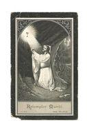 890. LEONARDUS CORNELISSEN - °GERDINGEN 1870 / +BOCHOLT 1909 - Devotion Images