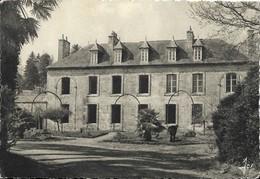 LANDEVENNEC  -  29  -  ABBAYE - L E Manoir Prioral Construit En 1769 Par Le Dernier Abbé De Landévennec Mgr. De Cicé - Landévennec