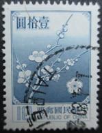 TAIWAN-FORMOSE N°1237 Oblitéré - 1945-... Republik China
