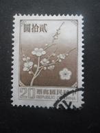 TAIWAN-FORMOSE N°1238 Oblitéré - 1945-... Republik China