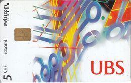 UBS - Switzerland
