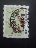 TAIWAN-FORMOSE N°1480 Oblitéré - 1945-... République De Chine