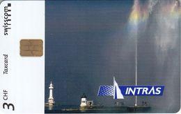 Intras - Switzerland