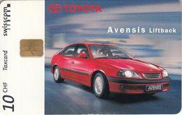 Toyota - Switzerland