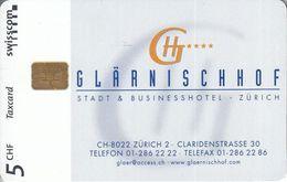 Glarnischhof - Switzerland