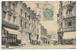 YVETOT - Rue Pasteur - Yvetot
