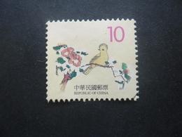 TAIWAN-FORMOSE N°2433 Oblitéré - 1945-... République De Chine