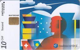 Swisscontrol - Switzerland