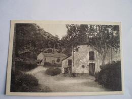 Juzaine - Bomal // Promenades Des Roches // 19?? - België
