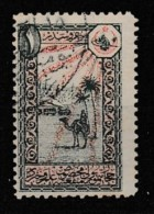 (OT) Revenue Stamps Of Ottoman Empire Hedjaz Railway Stamps Used - Used Stamps