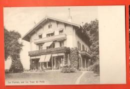GBI-01  La Farraz Sur La Tour De Peilz Tour-de-Peilz. Villa Familiale. Non Circulé - VD Vaud