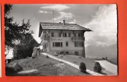 GBI-02 Vercorin Sur Sierre, 1320m. Hostellerie D'Orzival Non Circulé  Dubost No 100 - VS Valais
