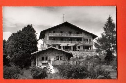 GBI-03 Vercorin Sur Sierre, Vu De Face Hostellerie D'Orzival Non Circulé  Dubost No 101 - VS Valais