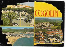 Cogolin - Multivue, 1974 - Cogolin