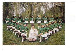 95 Sarcelles Les Majorettes De L' Avenir Majorette CPM GF - Sarcelles