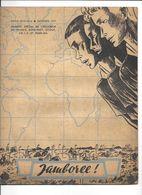 JAMBOREE REVUE NO SPECIAL SEPTEMBRE 1947 16 PAGES - Books, Magazines, Comics