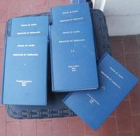 Charles De GAULLE - Discours Et Messages En 5 Volumes - Edition PLON EN 1970 - History