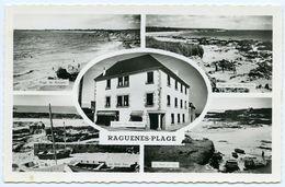 29 : RAGUENES-PLAGE - Névez