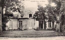 Caisnes - Le Château - France