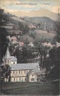 15 - MANDAILLES : L'Eglise - CPA Colorisée - - France