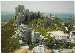 Les-Baux-de-Provence, 1976 - Les-Baux-de-Provence