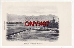 QUETTA (Pakistan-Province Balouchistan) The Gymkhana - Champ De Course - Chevaux-Cheval- SPORT - RARE - - Pakistán
