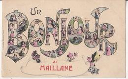 Un Bonjour De Maillane - France