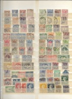 Netherlands USED (21 Scans) - Stamps