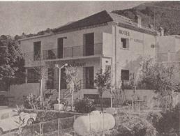 Hotel 1er Consul  Bocognano - Autres Communes