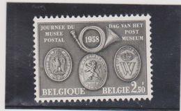 BELGIQUE   1958  Y.T. N° 1046  NEUF** - Belgique