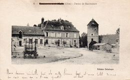 Ressons Sur Matz - Ferme De Bazencourt - Ressons Sur Matz
