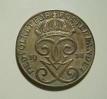 Sweden 2 Ore 1935 - Sweden