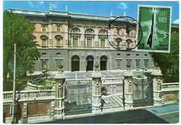 Istituto Nazionale Delle Assicurazioni Roma - Italia