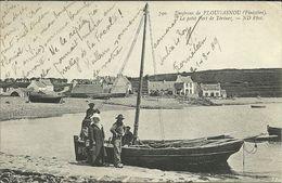 PLOUGASNOU  -- Le Petit Port De Téréneze                                          -- ND 790 - Plougasnou