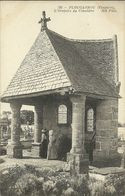 PLOUGASNOU  --l'oratoire Du Cimetière                                          -- ND 796 - Plougasnou