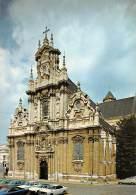 CPM - BRUXELLES - Eglise Saint-Jean Baptiste Au Béguinage - Bauwerke, Gebäude
