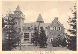 CPM - Maison De Cure De SAINTE-ODE - Façade Nord - Sainte-Ode